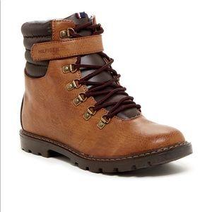 Tommy Hilfiger | Jason Brown Hiking Boot